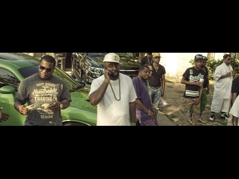 Trae Tha Truth Ft. Yo Gotti & Jayton - Hallelujah (2014 Official Music Video) Dir. Philly Fly Boy