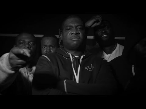 Ar-Ab - Born Ready Freestyle (Fresh From Prison) 2014 Official Music Video (Dir MrFineus & D.R.I.S)