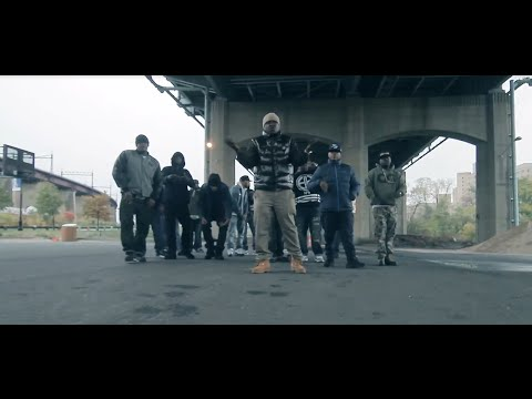 The LOX - All We Know (2014 Official Video) Dir @AllCitySmitty - Prod @BudaDaFuture @GrandzMuzik
