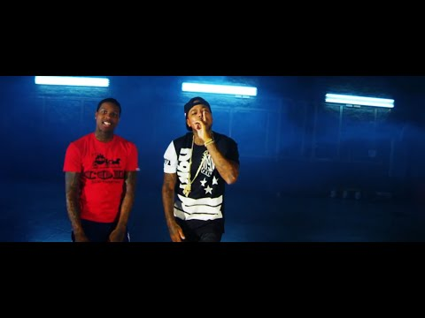 Chinx Ft. Lil Durk & Zack - Aint Gonna Lie (2014 Official Music Video) Dir. By Picture Perfect