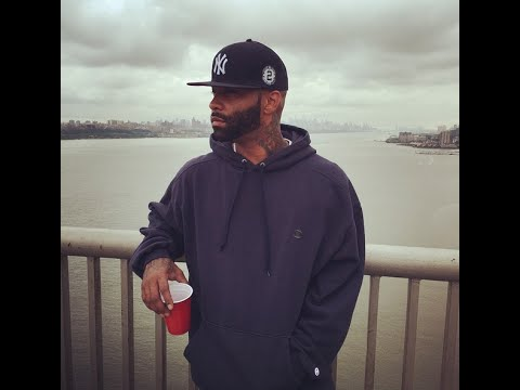 Joe Budden - Dream On (Prod. By Darknight & 8Bars) 2014 New CDQ Dirty NO DJ