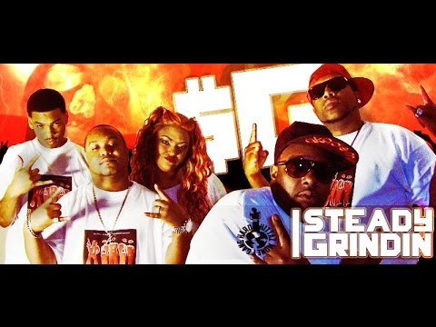 "Steady Grindin - ""Mafia"" (Official Video)"