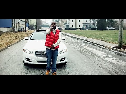 Quilly - County Boy (2014 Official Music Video) Shot by @PhillySpielberg