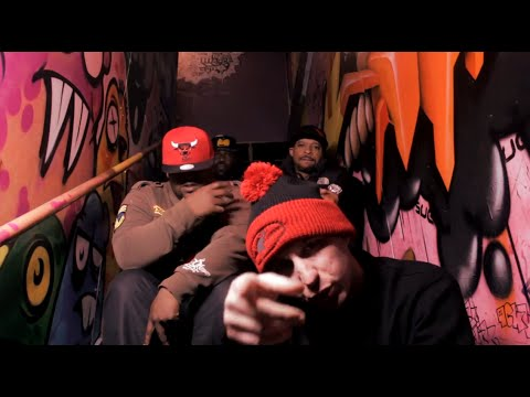 Mic Check Ft. Lot-A-Nerv - Bars (2015 Official Music Video) Dir. By @taylor2fly
