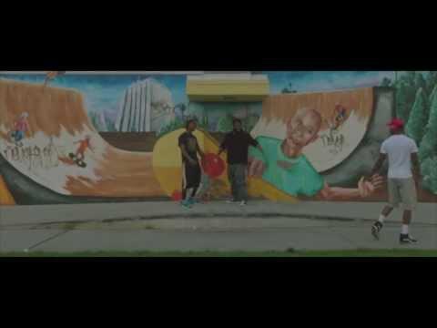 "Andre Damar - ""Get Away"" (Official Video)"