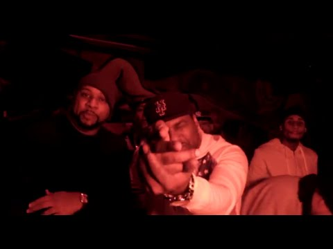 Fes Taylor x Lot A Nerv x Kay-1er x Hason (Nueliphe) - On Fire (2015 Official HD Music Video)