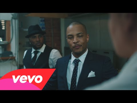 T.I. - G' Shit (Extended Version) ft. Jeezy, WatchTheDuck
