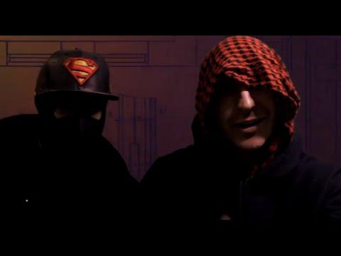 Mic Check Ft Lot A Nerv & Kay 1er (Nueliphe) - False Gods (Drake 6 God RMX) 2015 Official Video