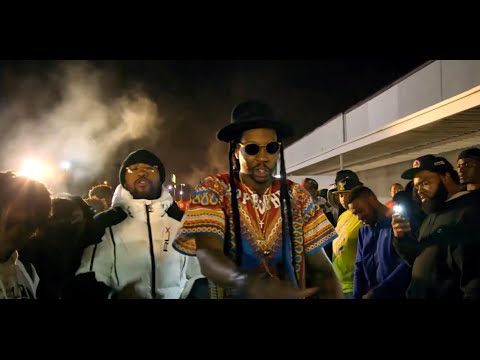 Mike Will Made-It Ft. 2 Chainz, Cap 1 & Skooly - Someone To Love (2015 Official Music Video)