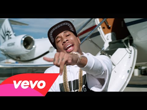 Tyga - Make It Work (Drake Diss)