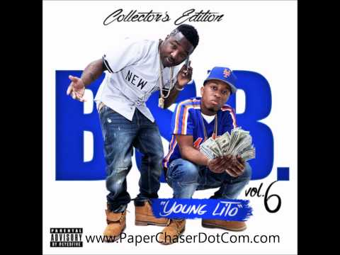 Young Lito x Troy Ave - BSB Vol. 6 (Full Mixtape 2014 New CDQ Dirty) @YoungLitoBSB @TroyAve