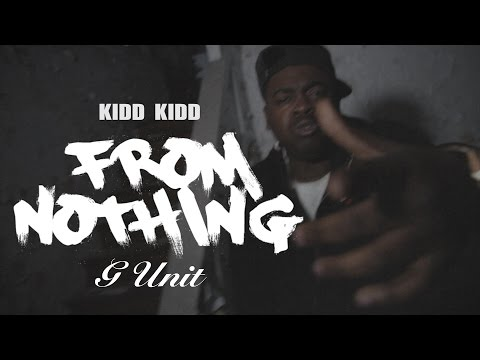 """Kidd Kidd """"From Nothing"""" [Video]"""