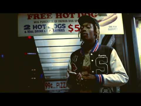 Wiz Khalifa - Good For us [Official Video]