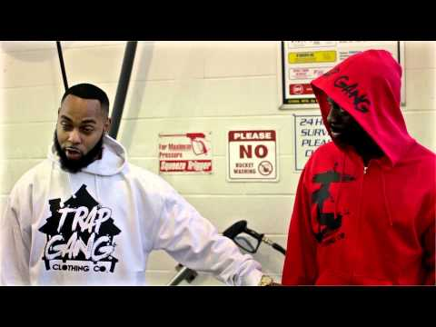 Yung Diddy NC Feat. Trizzy Trey P.- Work In