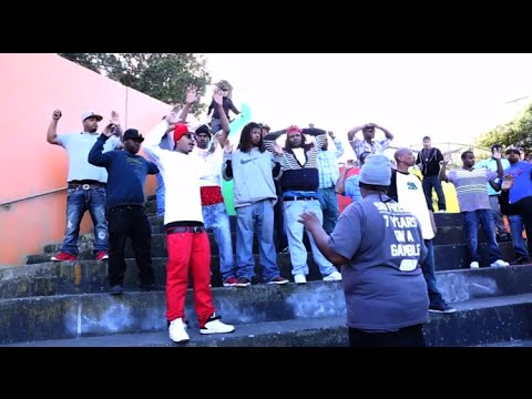 San Fran Cops Raid Bay Area Rapper Yung Lott's 'DEMO' Video Shoot, Make Arrests (Full 2015 Video)