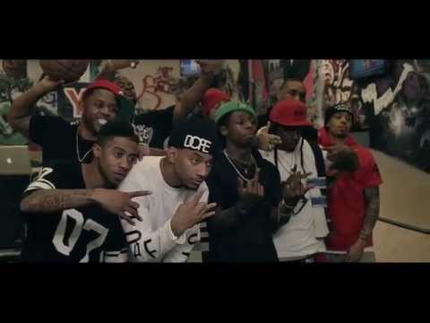 #CivilTV Young Money Cypher: Next Up