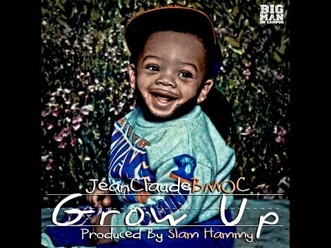 "JeanClaudeBMOC -""Grow Up"" (Official Music Video) Directed by @Phreshvision"
