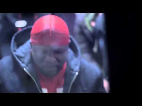 Nyce Da Future Ft. Fes Taylor - Gunz Come Out 2015 (50 Cent Remix) Official HD Music Video