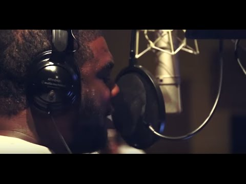 Ar-Ab - ITSBIZKIT Freestyle (2015 In Studio HD Official Video) @AssaultRifleAb @itsbizkit