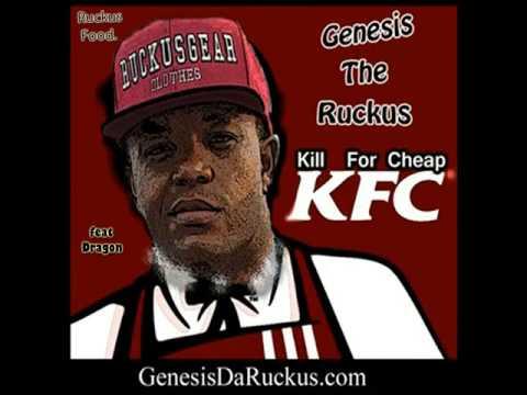 Kill For Cheap (KFC) Full mixtape 2015 Rapdiss