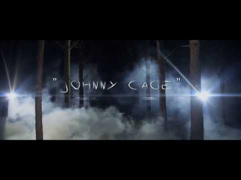 G.U.N - Johnny Cage (Official Music Video) #DEMG