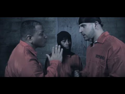 LiL Eto Ft. Ant Milli x Boob Bronx - Eyes Open (Prod. By Chup) 2015 Official Music Video @FireArmE
