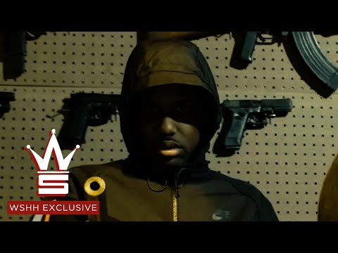 """Fabolous """"Started Something"""" Feat. Daphne Larue (Official Music Video)"""