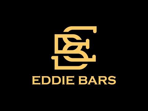 Eddie Bars - My Word(Single)[Prod. Majestic Drama]