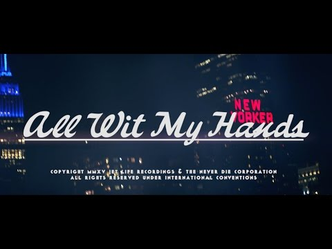 """Curren$y - """"All Wit My Hands"""" (Official 4K Video)"""