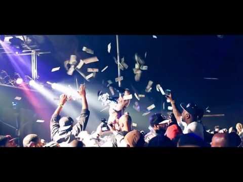 LORD GRANDZ    EARTHQUAKE  (feat;Tamika Nyree)