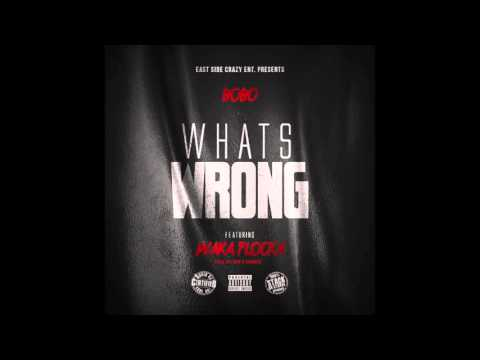 Bobo - Whats Wrong ft Waka Flocka