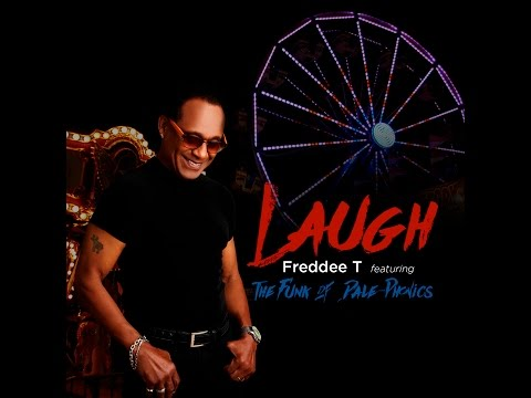 Freddee Towles    Laugh ft  The Funk of Dale Phonics