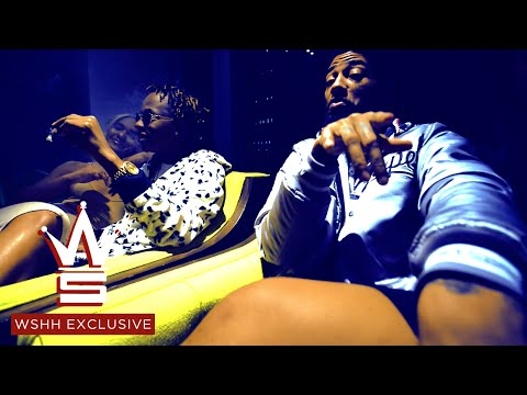 """PnB Rock """"In My Zone"""" Feat. Rich The Kid (Official Music Video)"""