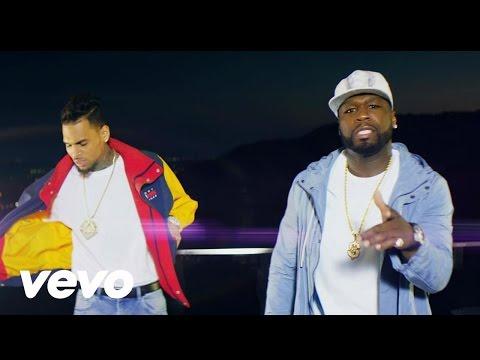 50 Cent - I'm The Man (Remix) ft. Chris Brown