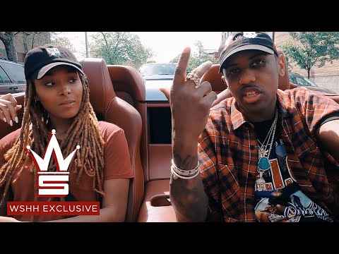 """Fabolous """"Real One"""" Feat. Jazzy (Official Music Video)"""