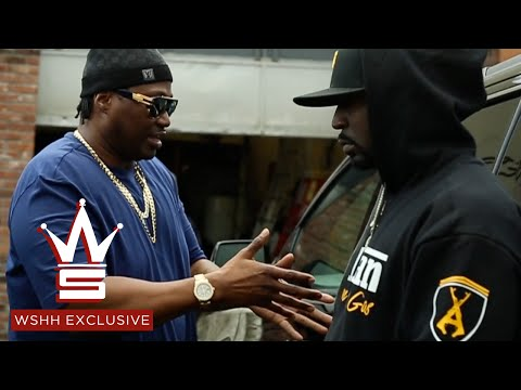 "Project Pat ""I'm Dat Nigga"" (Official Music Video)"