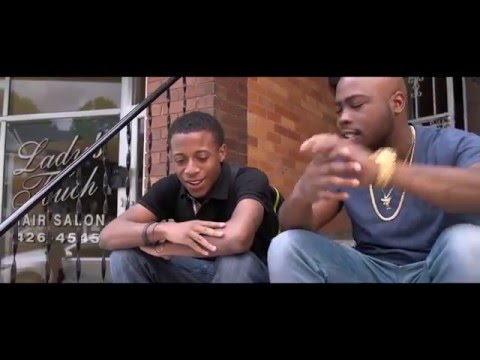 Damond Blue - Numbers (Directed by Skarr Akbar & shot by Wiz Productions)
