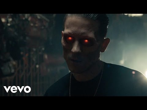 """G-Eazy Ft. Jeremih - Saw It Coming (from the """"Ghostbusters"""" Original Motion Picture Soundtrack)"""