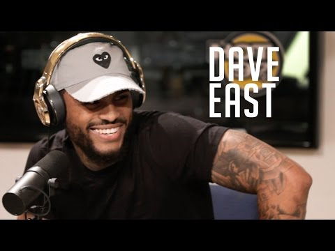Dave East Freestyles on Funkmater Flex