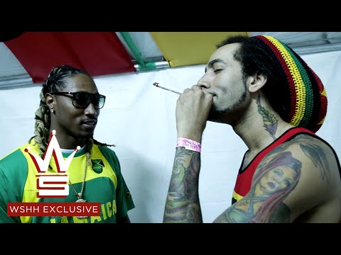 """Dj Esco """"Married To The Game"""" Feat. Future ( Official Music Video)"""
