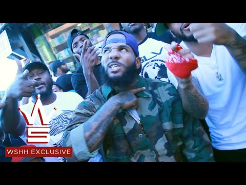 """The Game """"Pest Control"""" (Meek Mill Diss) (Official Music Video)"""