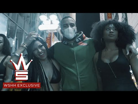 """French Montana """"Brick Road"""" (Prod. by Harry Fraud) (Official Music Video)"""