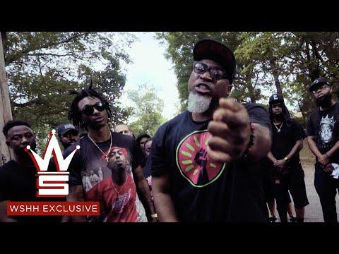 "Scotty ATL ""Black Man"" Feat. David Banner (Official Music Video)"