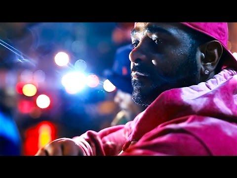 Jim Jones - Harlem (feat. A$AP Ferg)
