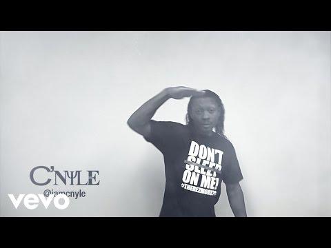 C'Nyle – Lyrical Exercise Session 1.1 (Video)