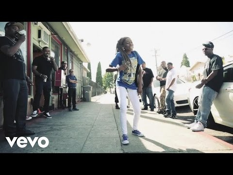 Clyde Carson - Let's Get It - official video