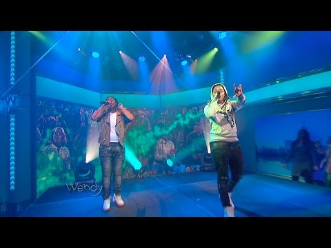 """Young M.A. Performs """"Ooouuu"""" On The Wendy Williams Show"""