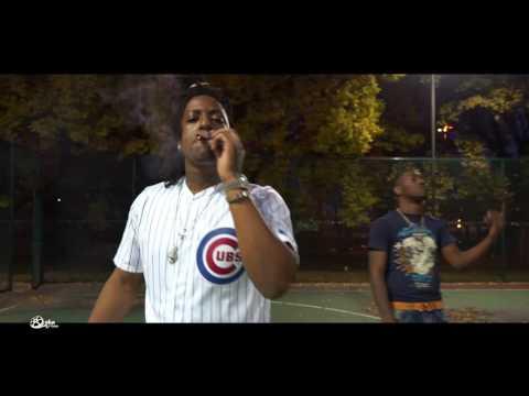 "Rico Recklezz - ""No Talking"" (Freestyle) [Soulja Boy, MBAM Flip Diss] | Shot by @lakafilms"