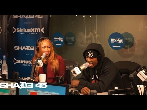 Rigz Freestyles On Kay Slay's Shade 45 Show. Wins 'No Time To Lose Showcase' (2016 Video) @Rigz585