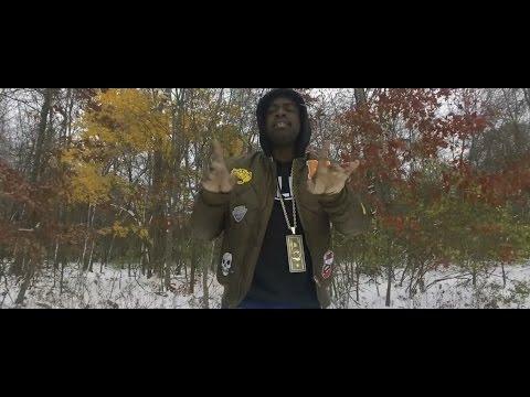Kidd Kidd - On Some Shit (2016 Official Music Video) Dir. By Rafael Medina @ItsKiddKidd